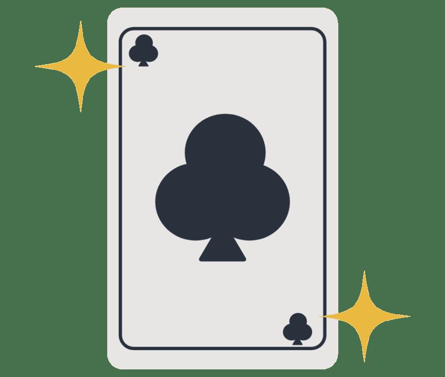 2021年42最佳三卡扑克移动娱乐场