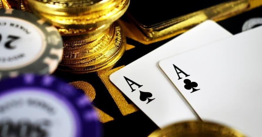 如何保持严格的赌博健康和负责任的赌博