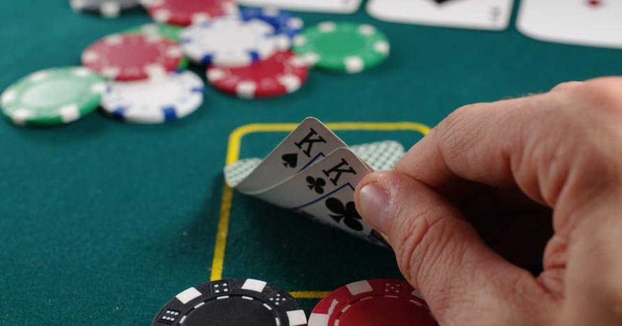 在线扑克策略
