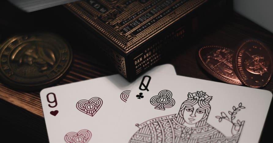 安装移动在线扑克应用程序的5大理由