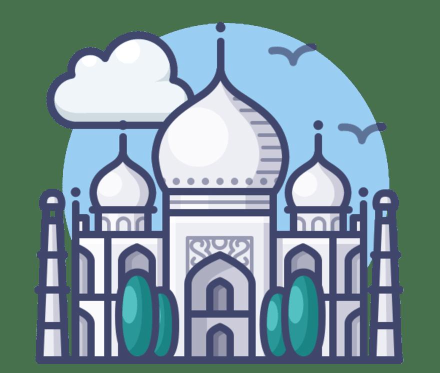 2021年印度最佳移动娱乐场