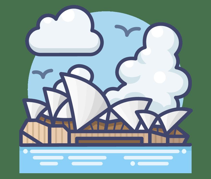 2021年澳大利亚最佳移动娱乐场