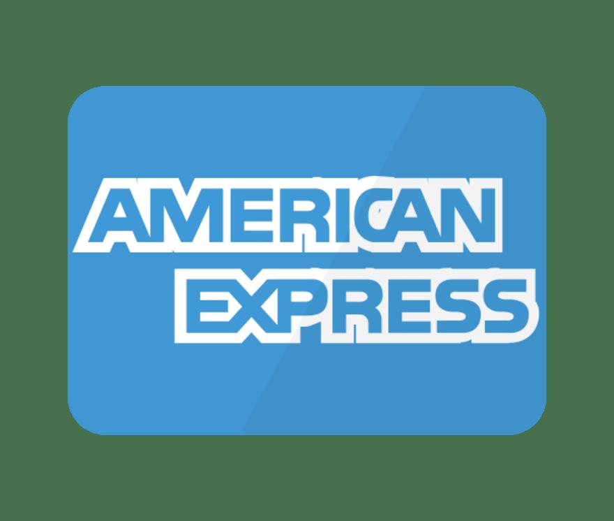 移动娱乐场 American Express
