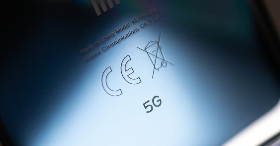 5G技术对移动娱乐场游戏的影响