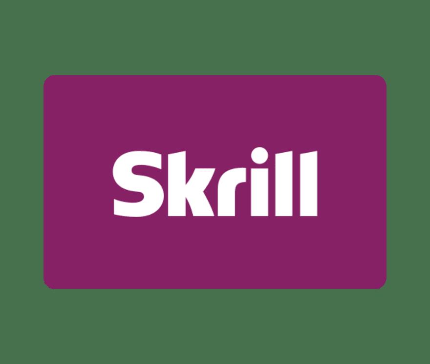 移动娱乐场 Skrill