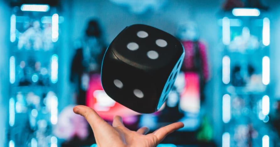 如何在线赌场创新,带来更好的游戏玩家