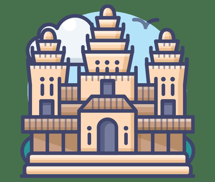 2021年柬埔寨最佳移动娱乐场