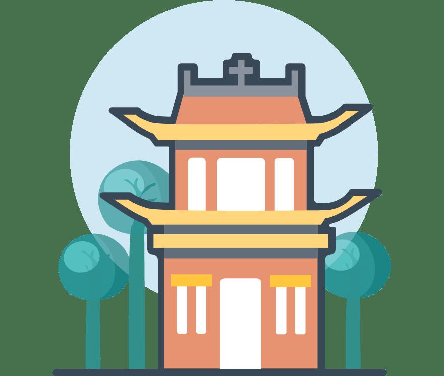 2021年蒙古最佳移动娱乐场