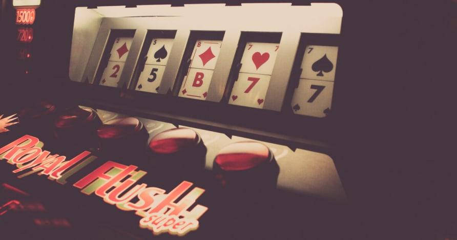 Android的赌场游戏的优点
