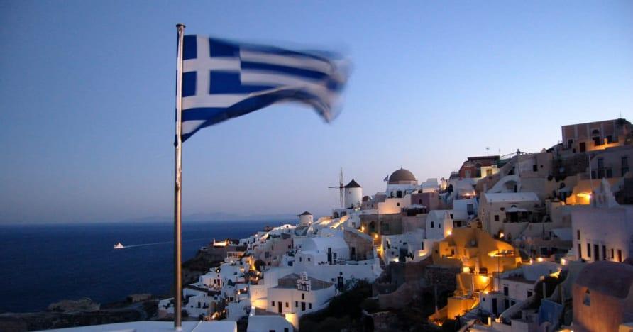 Play'n GO 在获得运营商许可后走向希腊