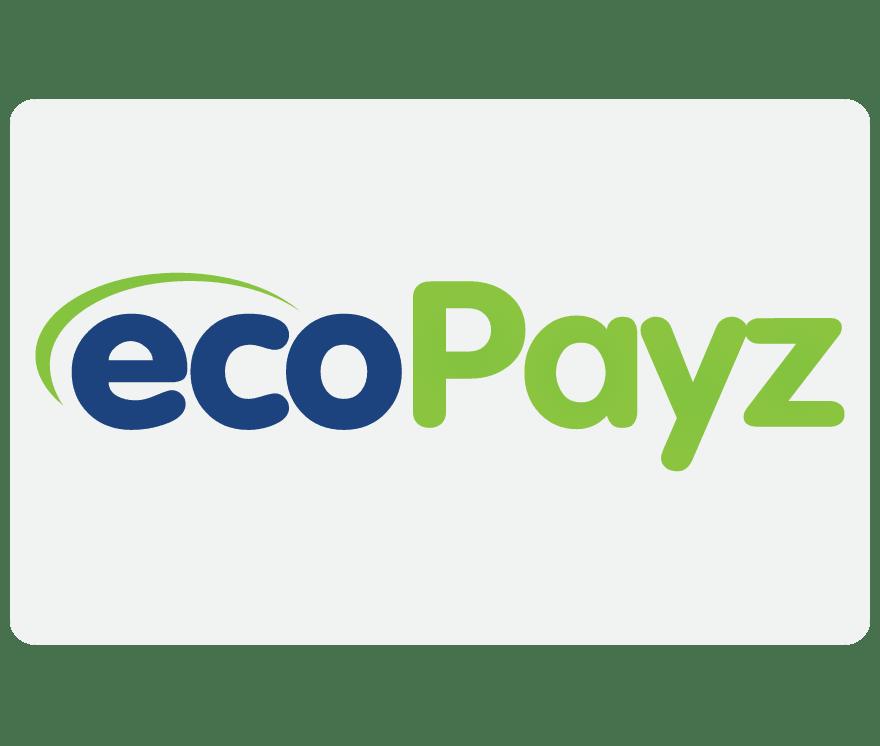 移动娱乐场 EcoPayz