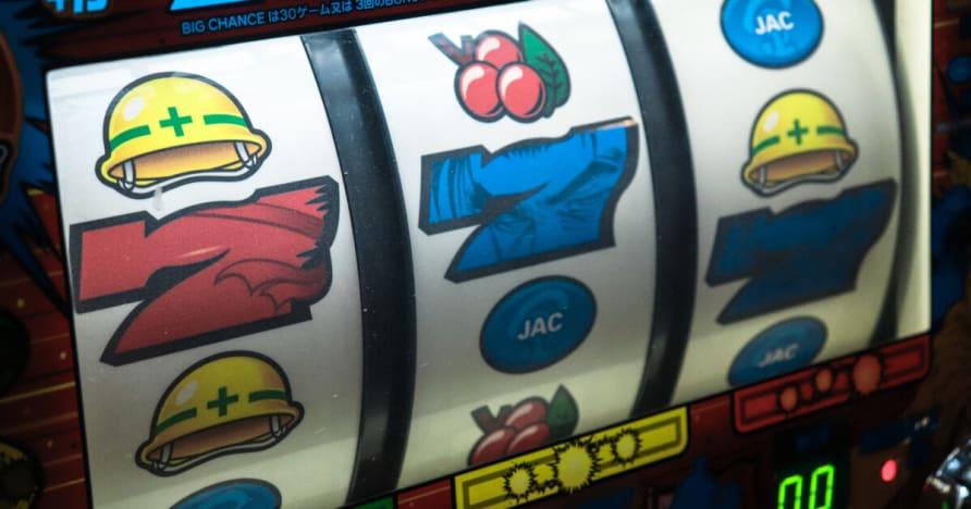 什么区分一个从其他获奖赌场软件提供商?