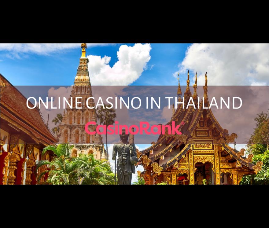 2021年泰国最佳移动娱乐场