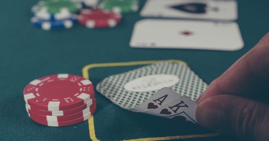 3个非常适合移动娱乐场的有效扑克技巧