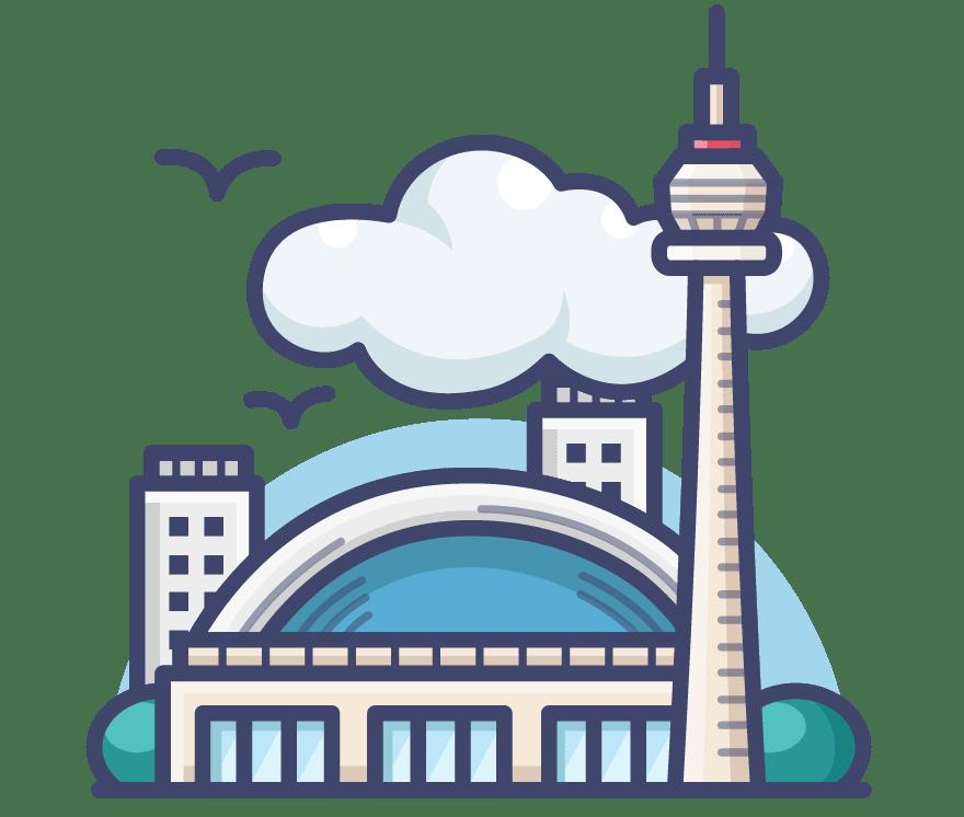 2021年加拿大最佳移动娱乐场