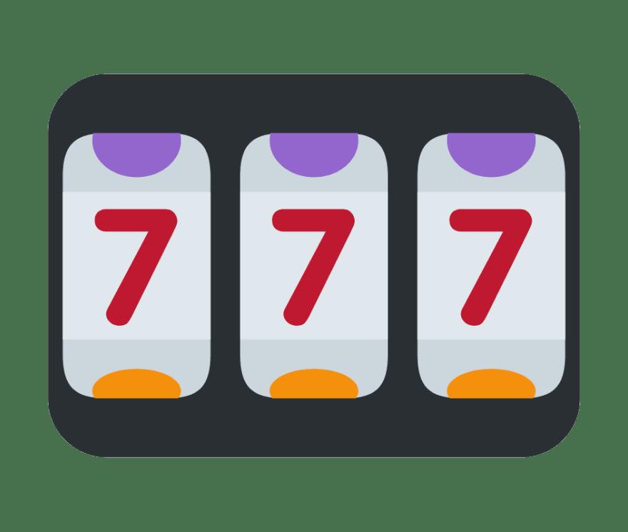 2021年121最佳老虎机移动娱乐场