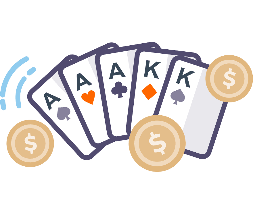 2021年81最佳扑克移动娱乐场