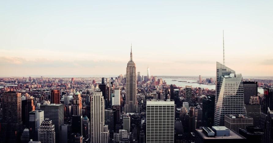 最新批准后,纽约在线体育博彩将上线
