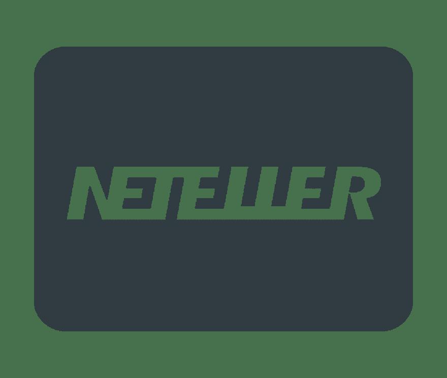 移动娱乐场 Neteller