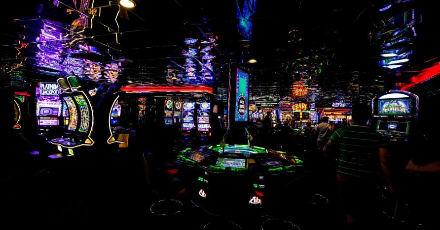 2020年最佳移动赌博老虎机游戏
