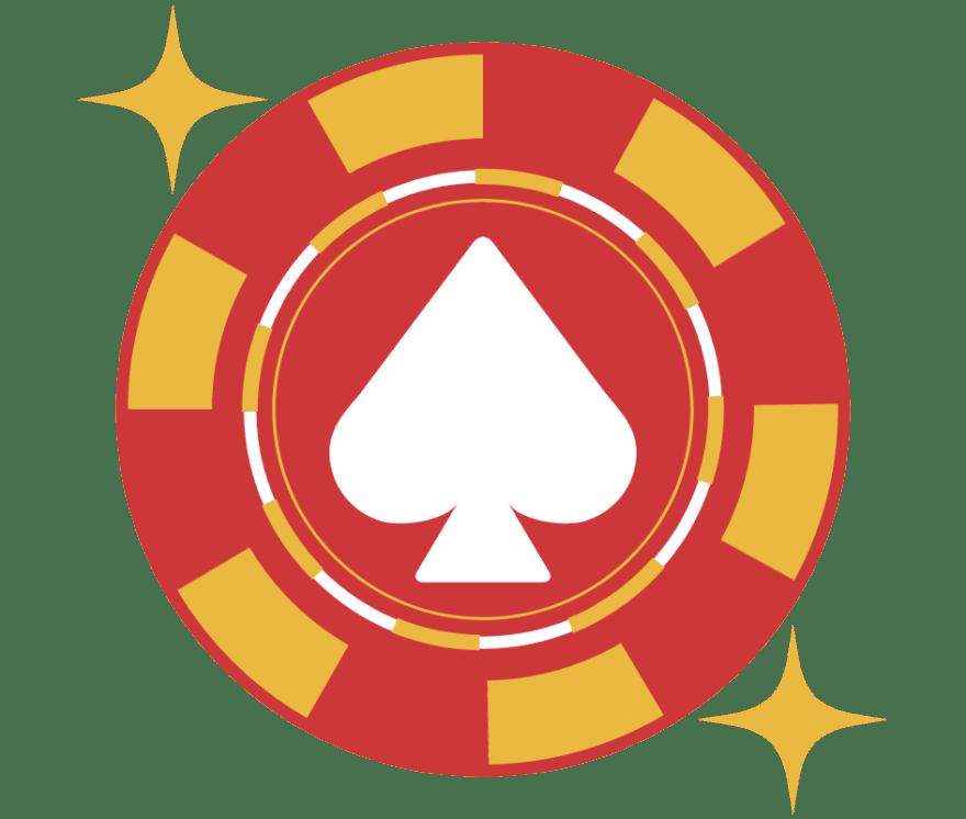 2021年18最佳德州扑克移动娱乐场