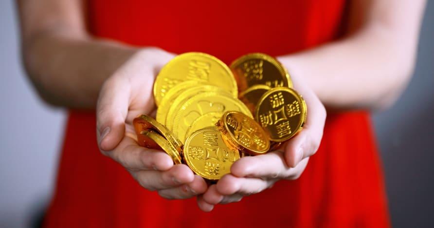 辉煌的比特币 - 彻底改变赌场业
