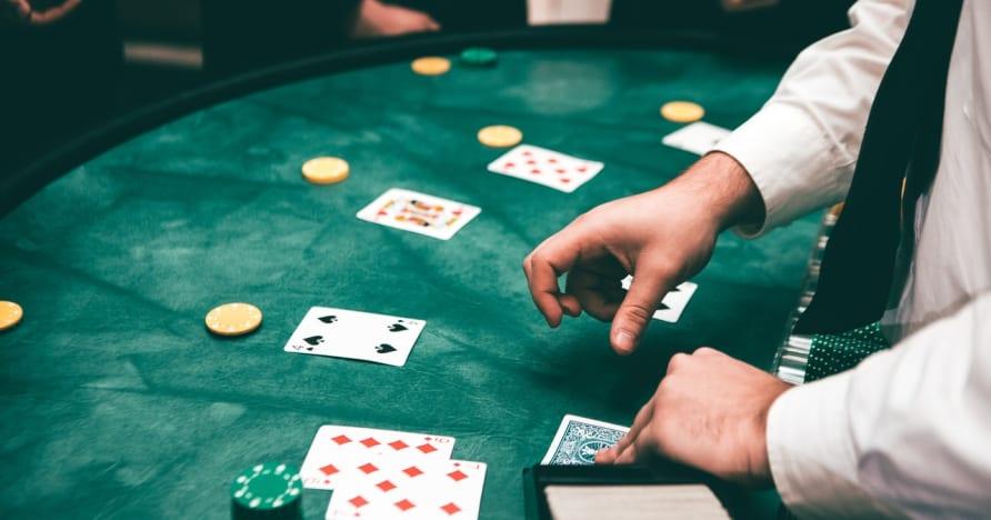 每个赌场玩家都需要遵守的承诺
