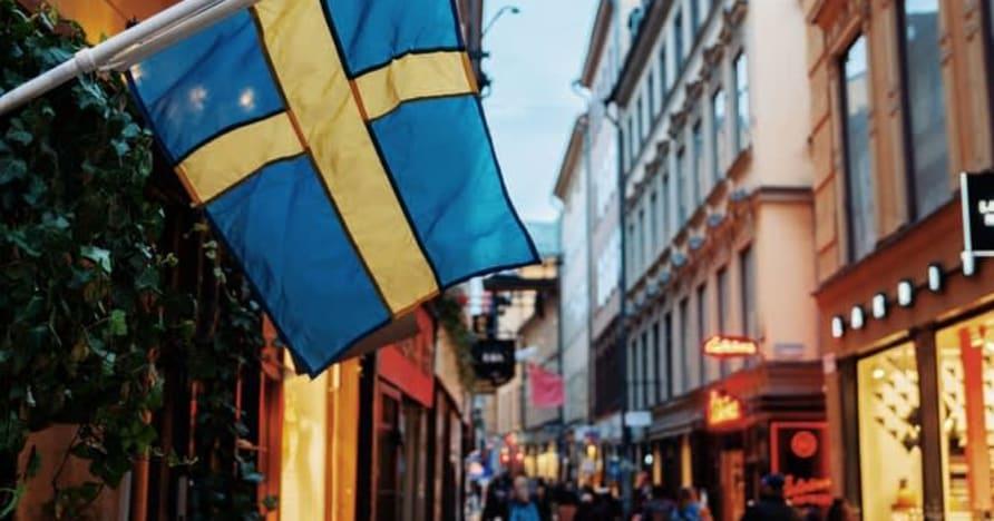 为什么瑞典的移动娱乐场蓬勃发展