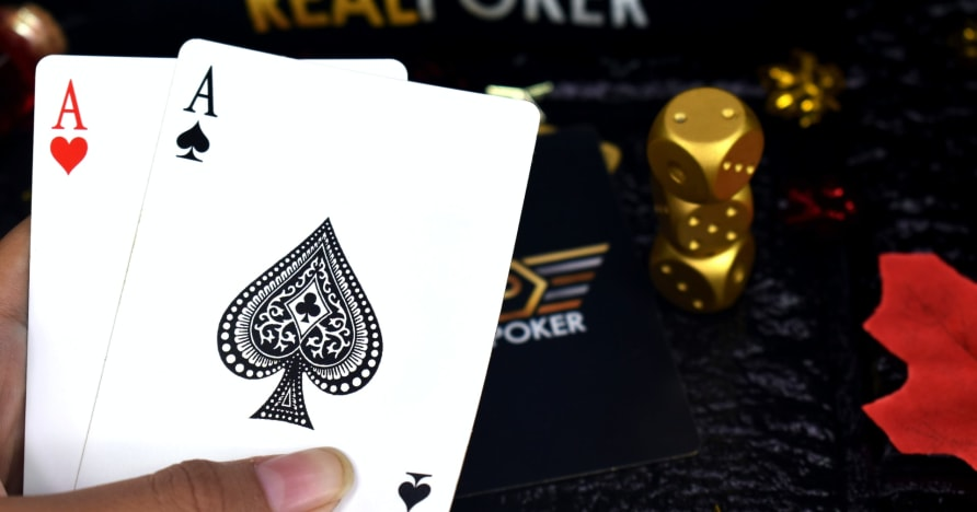 最热门的扑克技巧来帮助您获胜