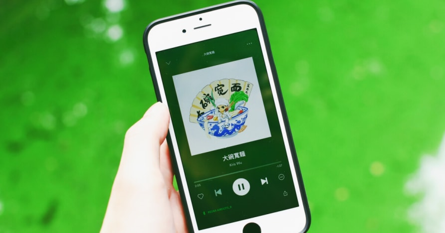 iPhone移动娱乐场游戏的兴起