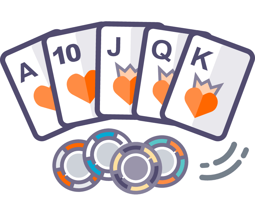 2021年22最佳德州扑克移动娱乐场