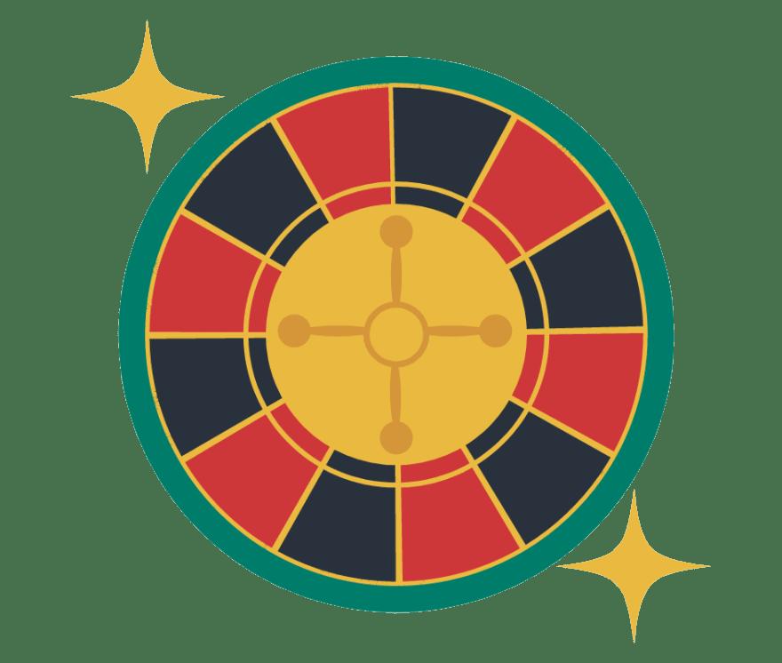 2021年106最佳轮盘赌移动娱乐场