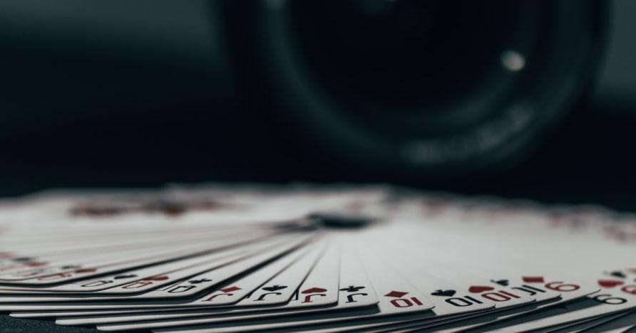 切实可行的在线视频扑克策略