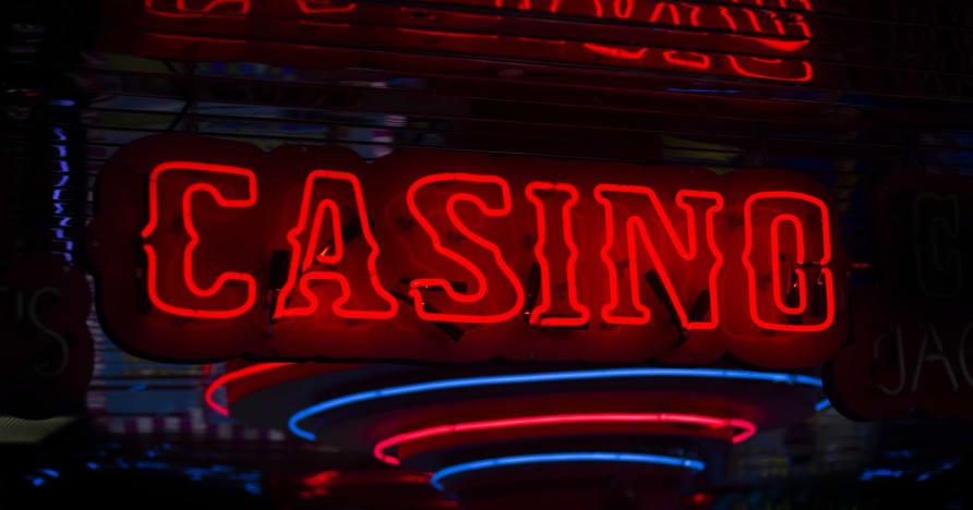 网上赌场与陆基赌场之间的区别