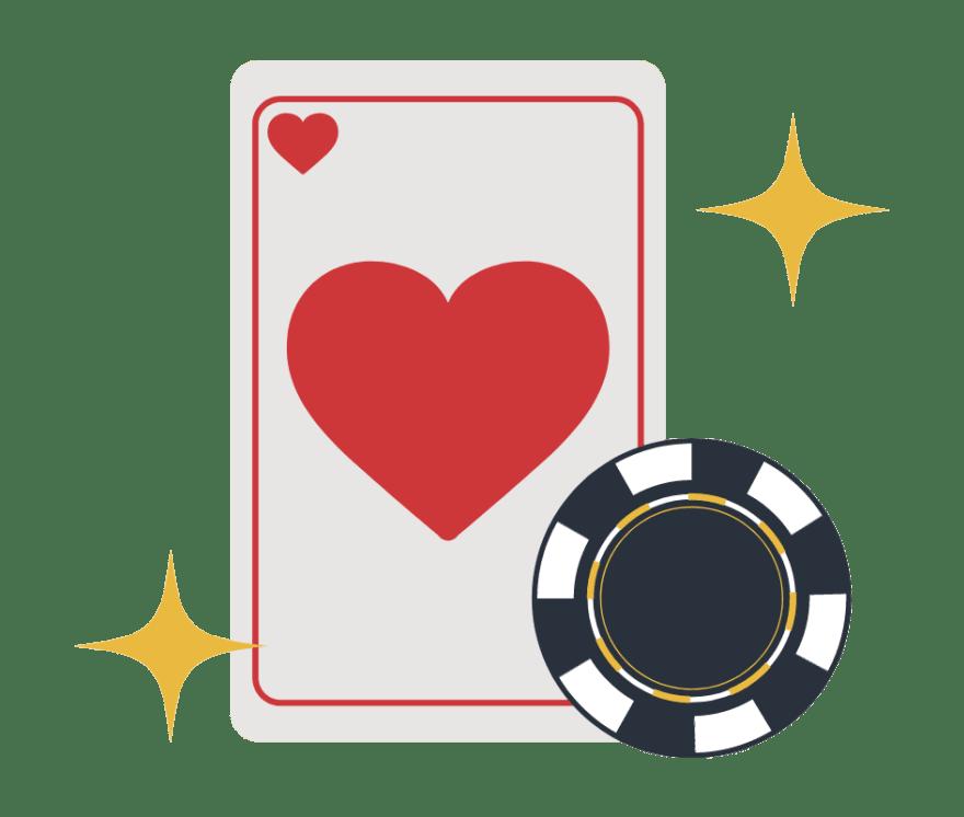 2021年89最佳扑克移动娱乐场