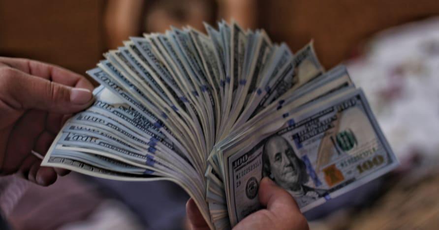 新西兰赌博市场创下新的消费记录