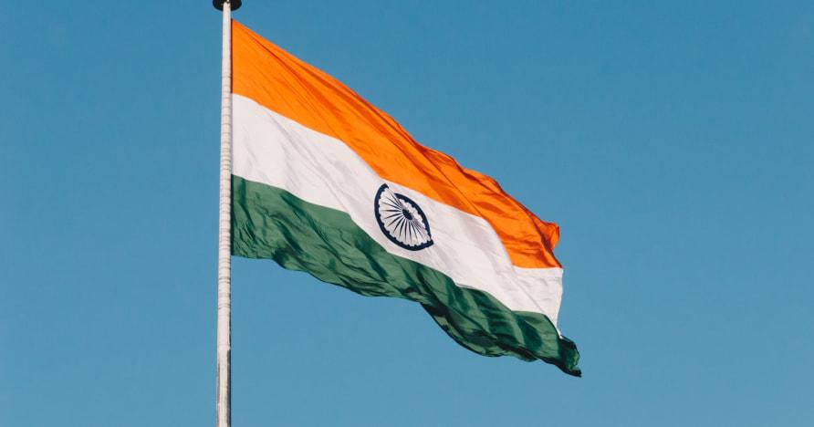 目前印度最热门的在线赌场老虎机