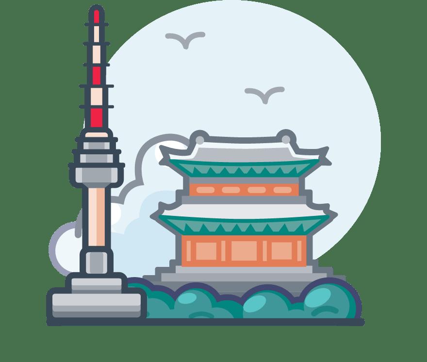 2021年韩国最佳移动娱乐场