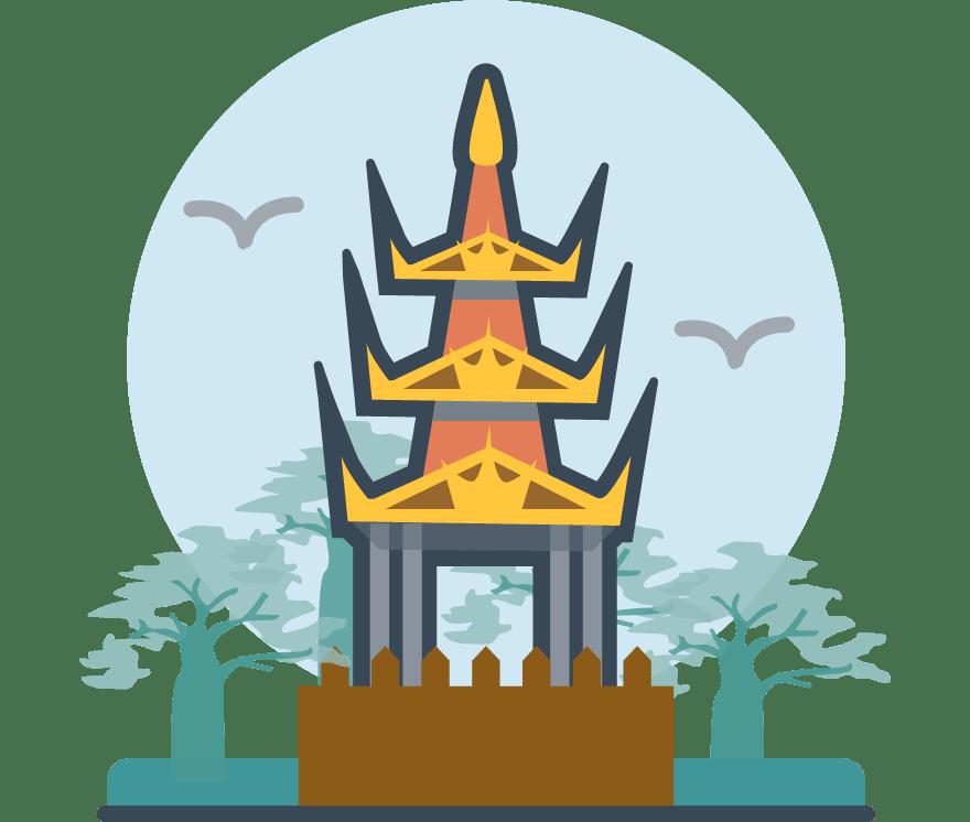 2021年缅甸最佳移动娱乐场