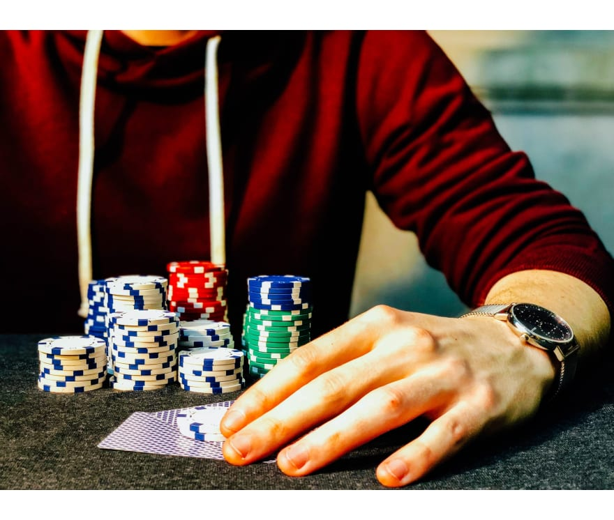 2021年20最佳赌场扑克移动娱乐场