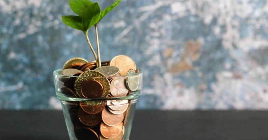 6 个行之有效的在线赌博省钱技巧
