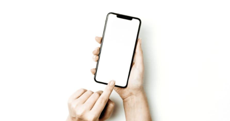 2021 年移动娱乐场游戏的 5 大智能手机